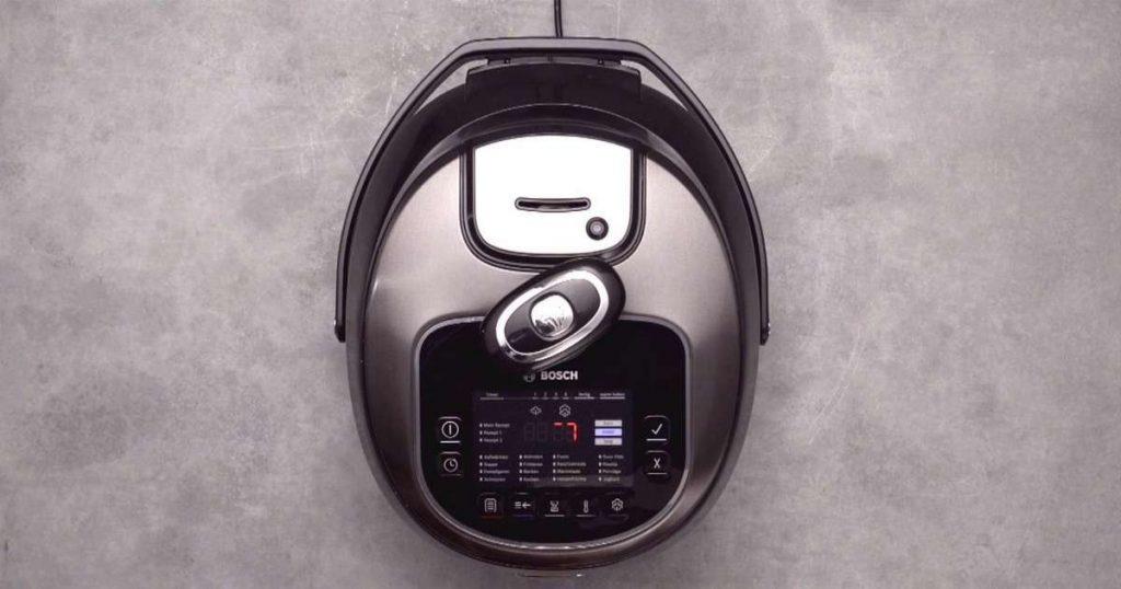 Bosch AutoCook Pro Design