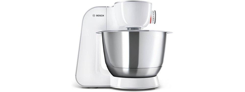 robot cuisine Bosch MUM5 blanc