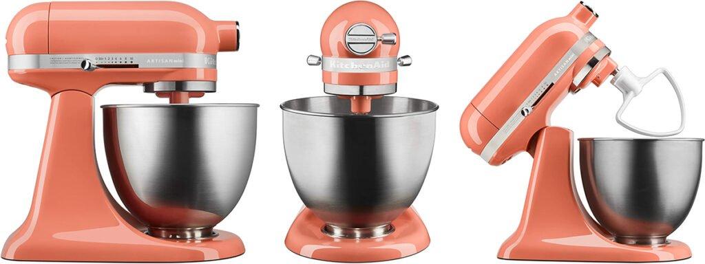 design robot patissier kitchenaid