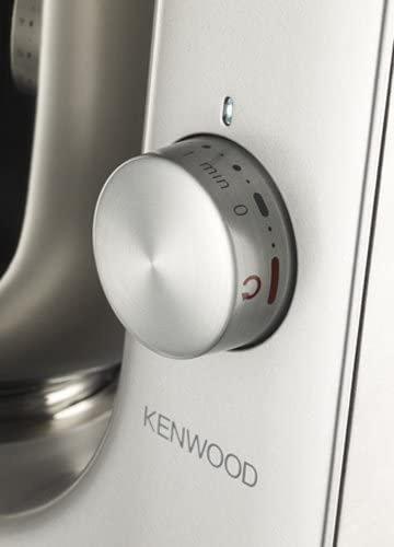 kenwood kmix minimaliste