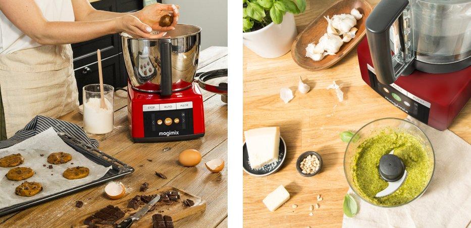 magimix cook expert robot cuiseur