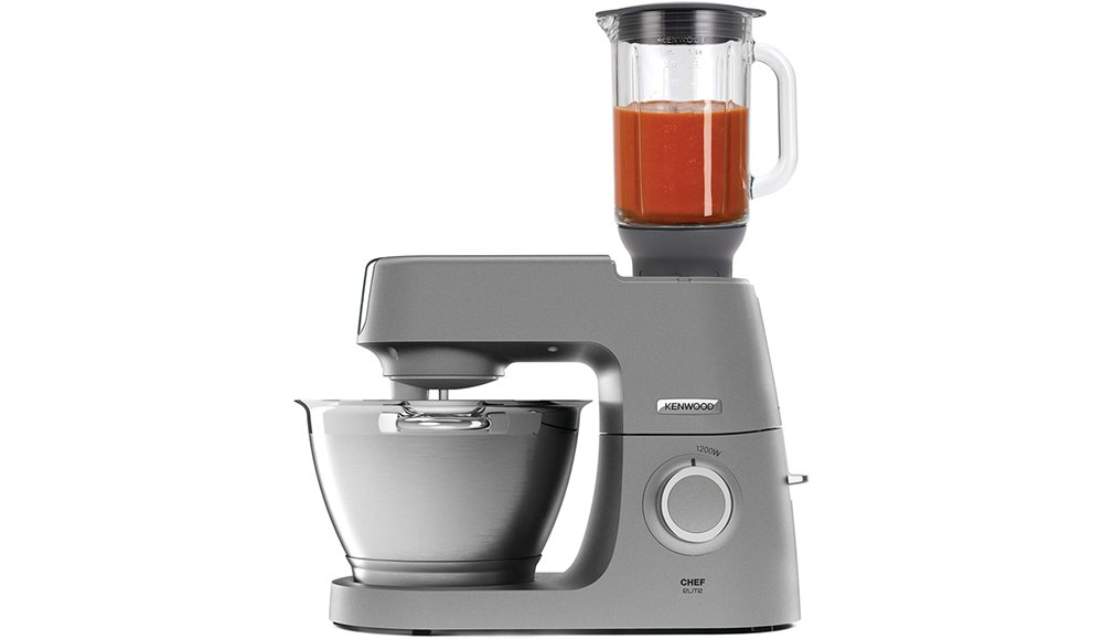 kenwood chef elite blender