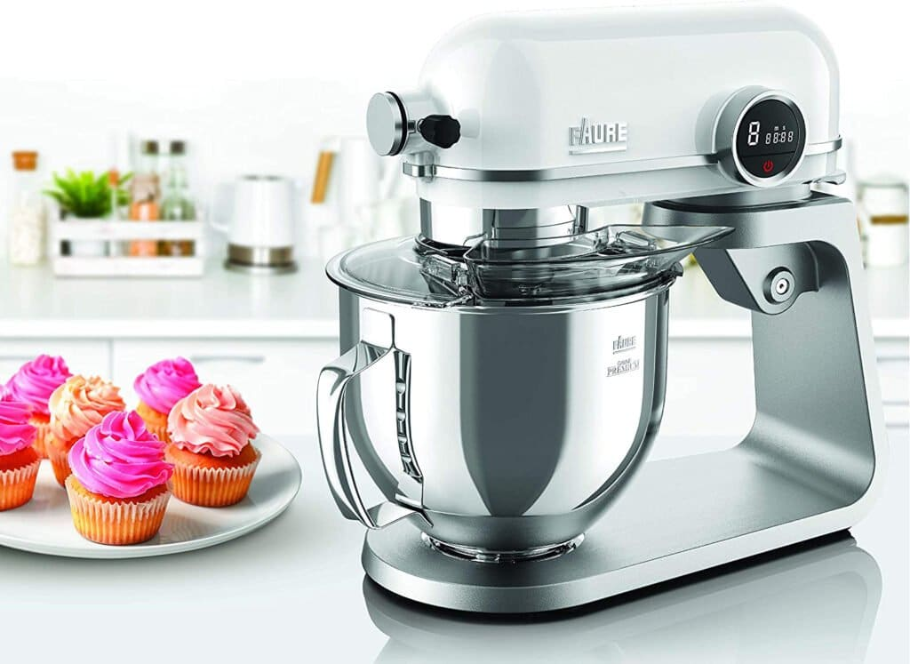 robot patissier faure magic baker premium avis
