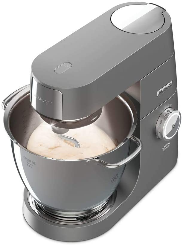 kenwood chef titanium xl test