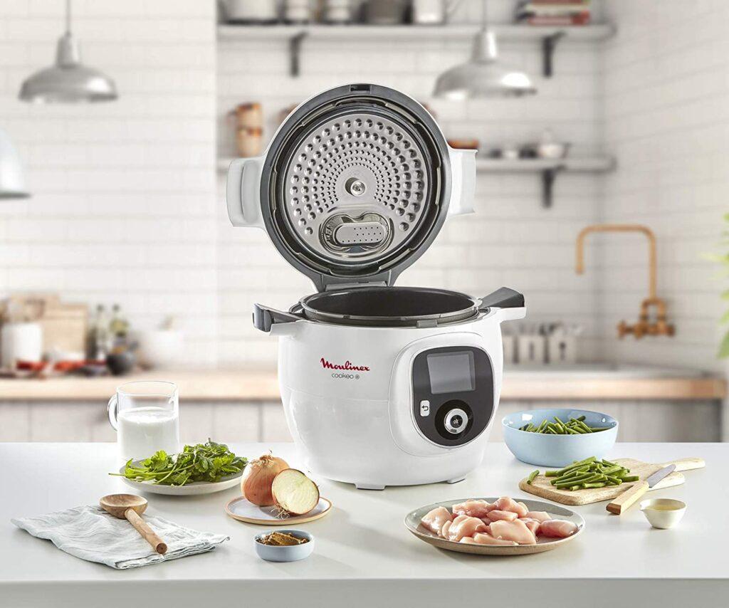 meilleurs robots de cuisine - cuiseurs